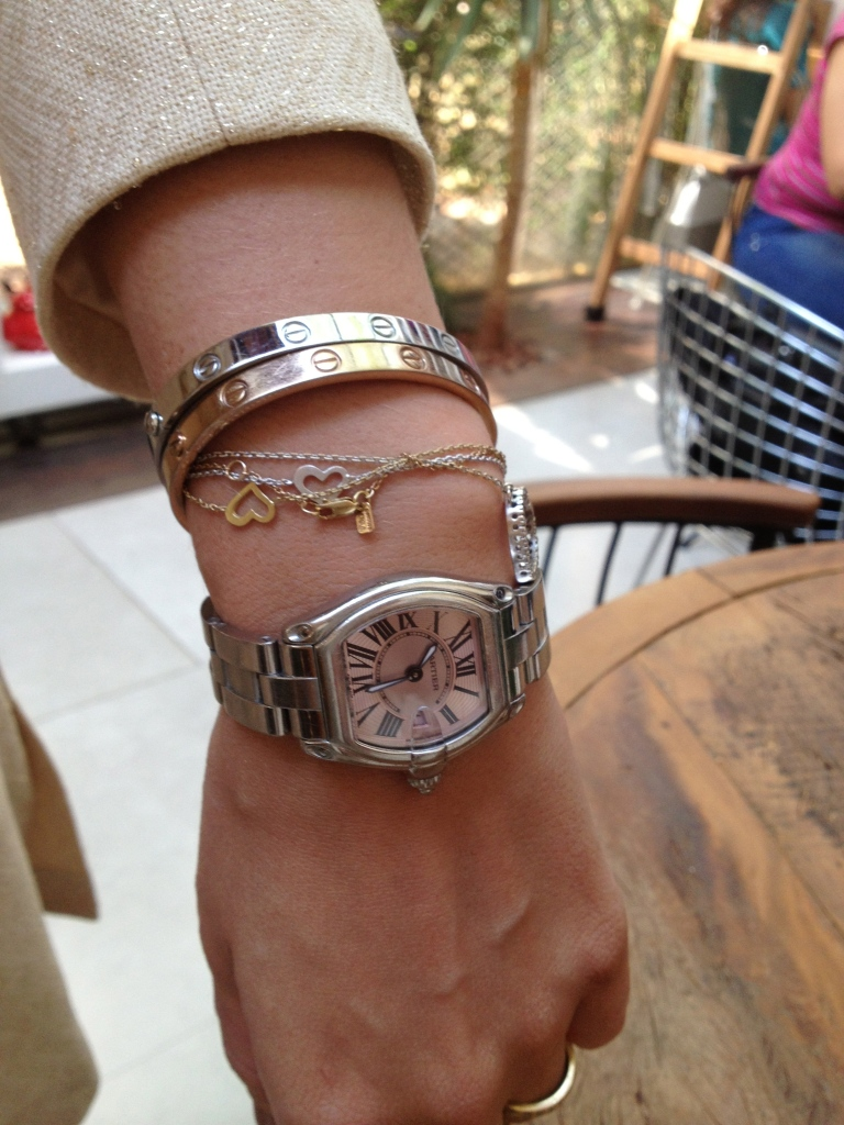 Classic & Traditional - Cartier!