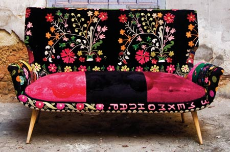 Hand crafted vintage furniture by bokja4