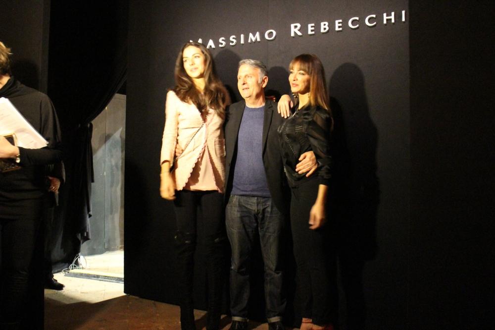 Laura Barriales - Massimo Rebecchi - Melita Tognolo