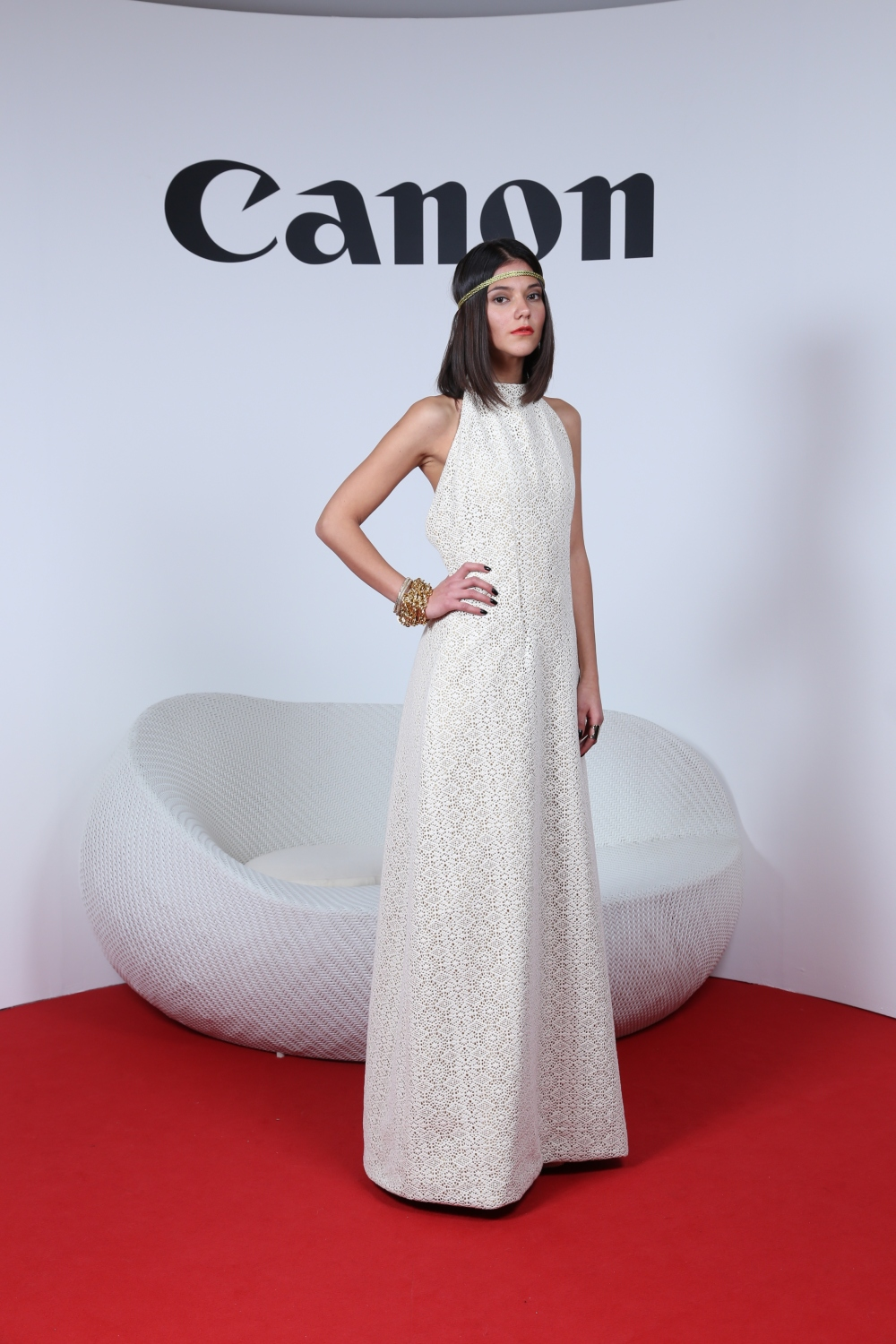 Get the look with Canon and stylist Katherin Mas