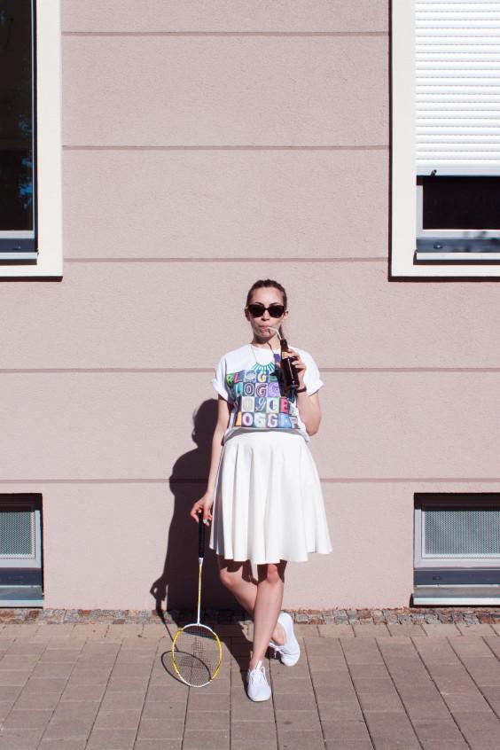 Shot by Marina Belikova