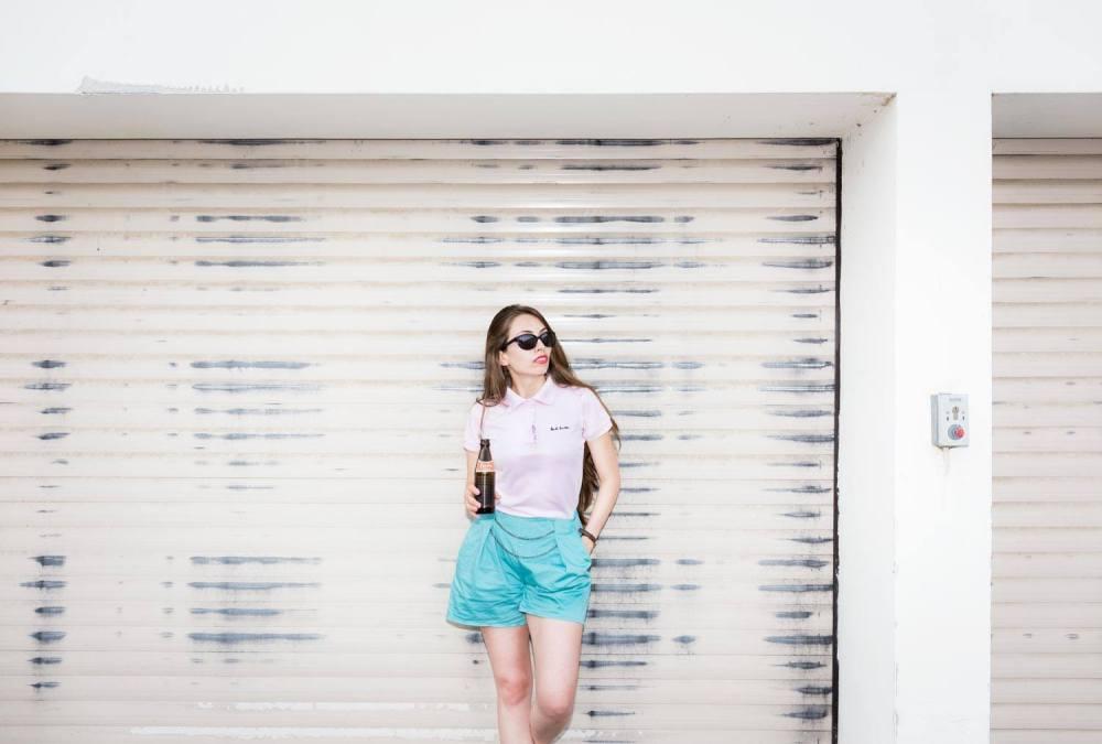© Louis De Belle for Moda StyleTelling