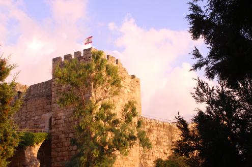 byblos-lebanon-front-roman