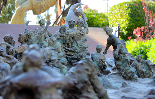 byblos-lebanon-sculpture-rouhana